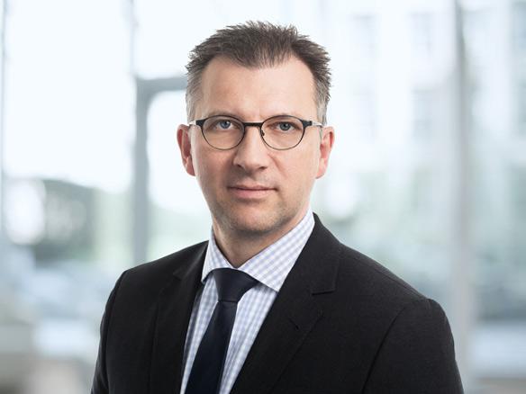 Neugebauer, Dr. Ulrich