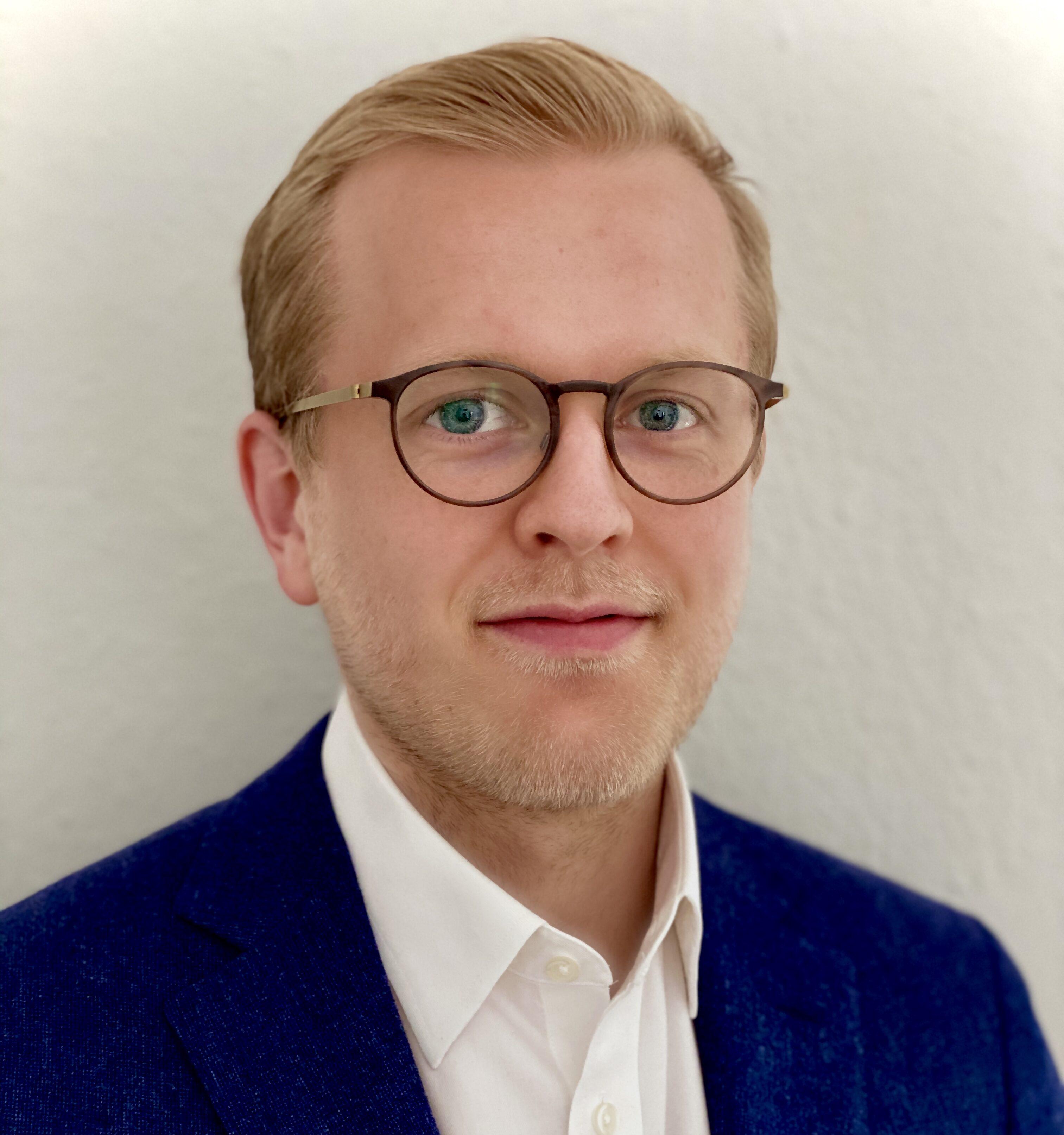 Hans Christian Schmitz
