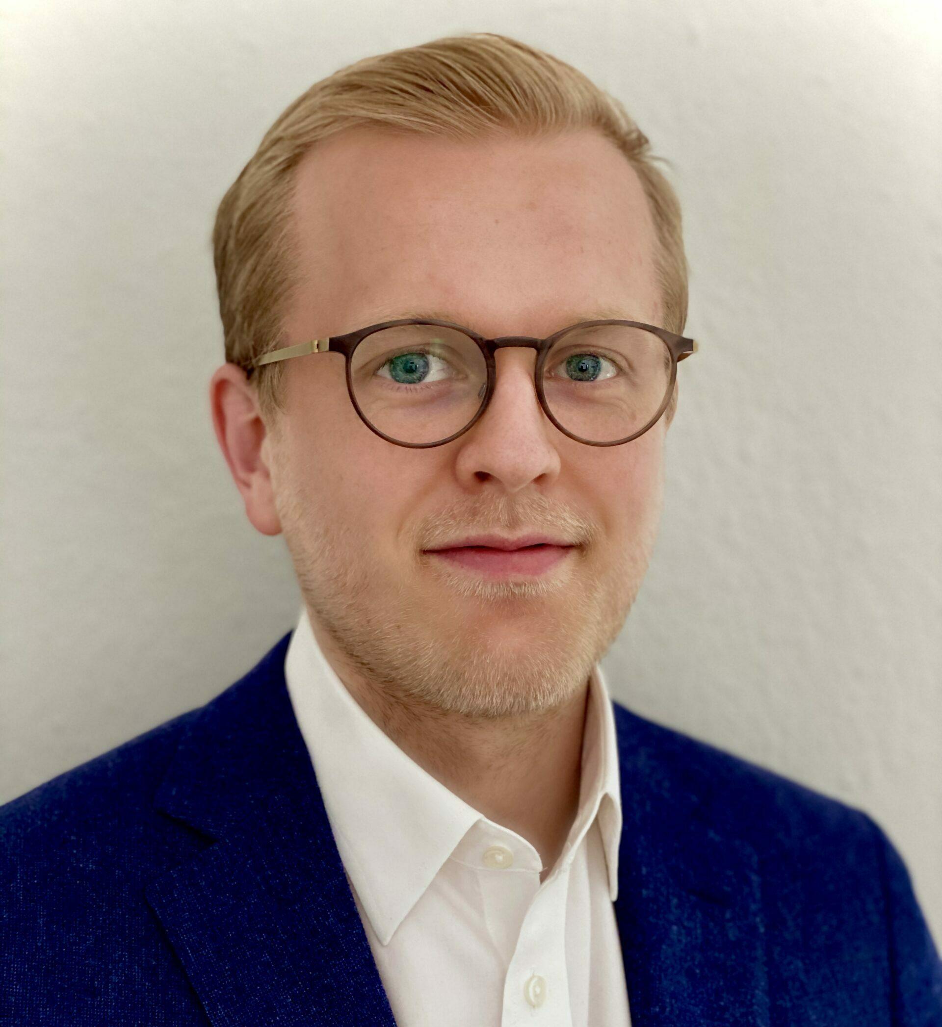 Schmitz, Hans Christian